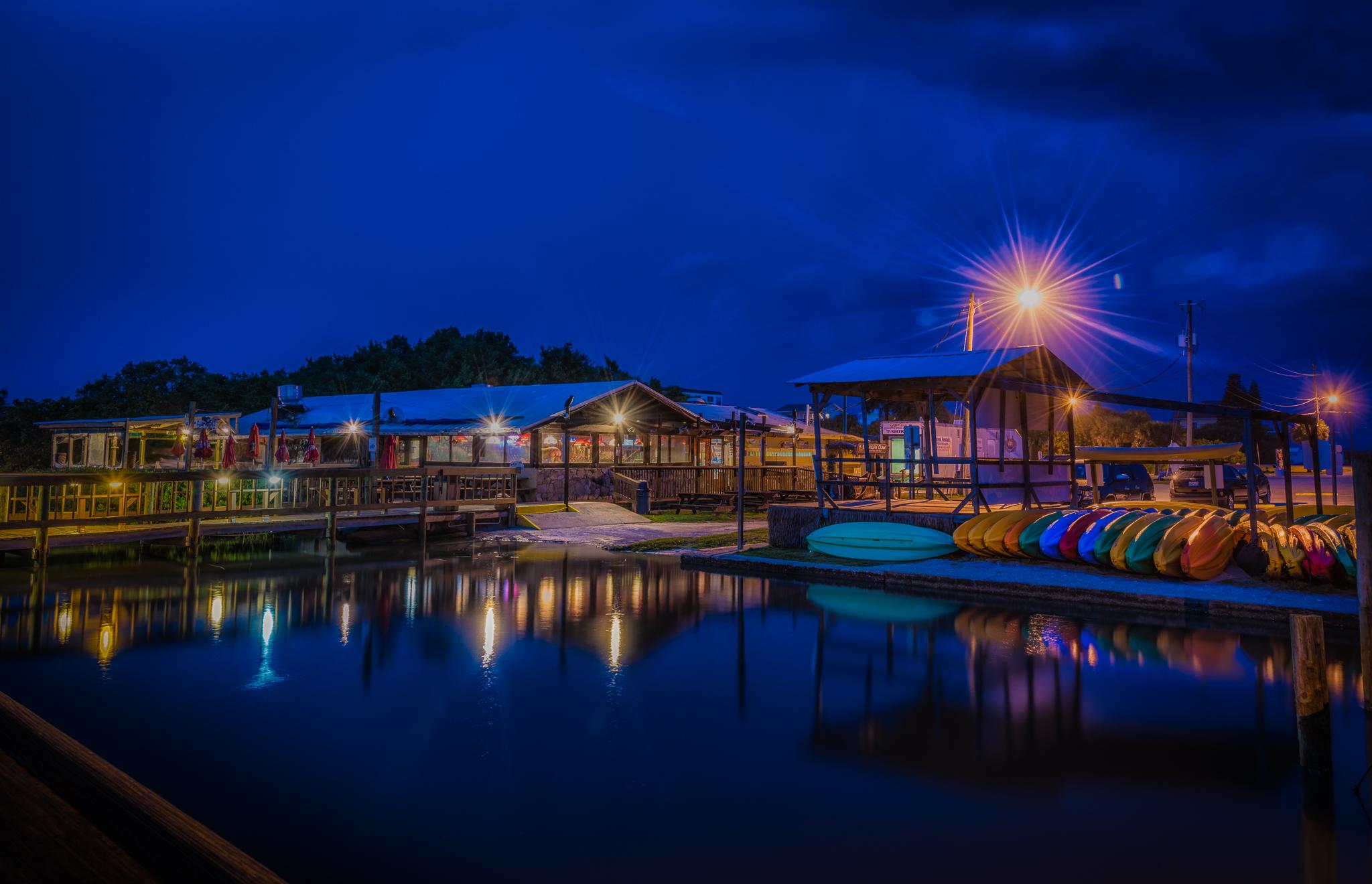 JBs Fish Camp Resturant