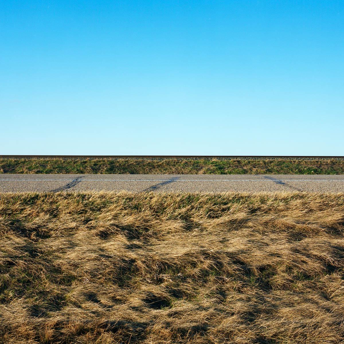 Three Stripes, Alberta, 2005