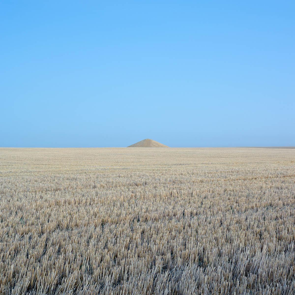Pyramid, Alberta, 2005