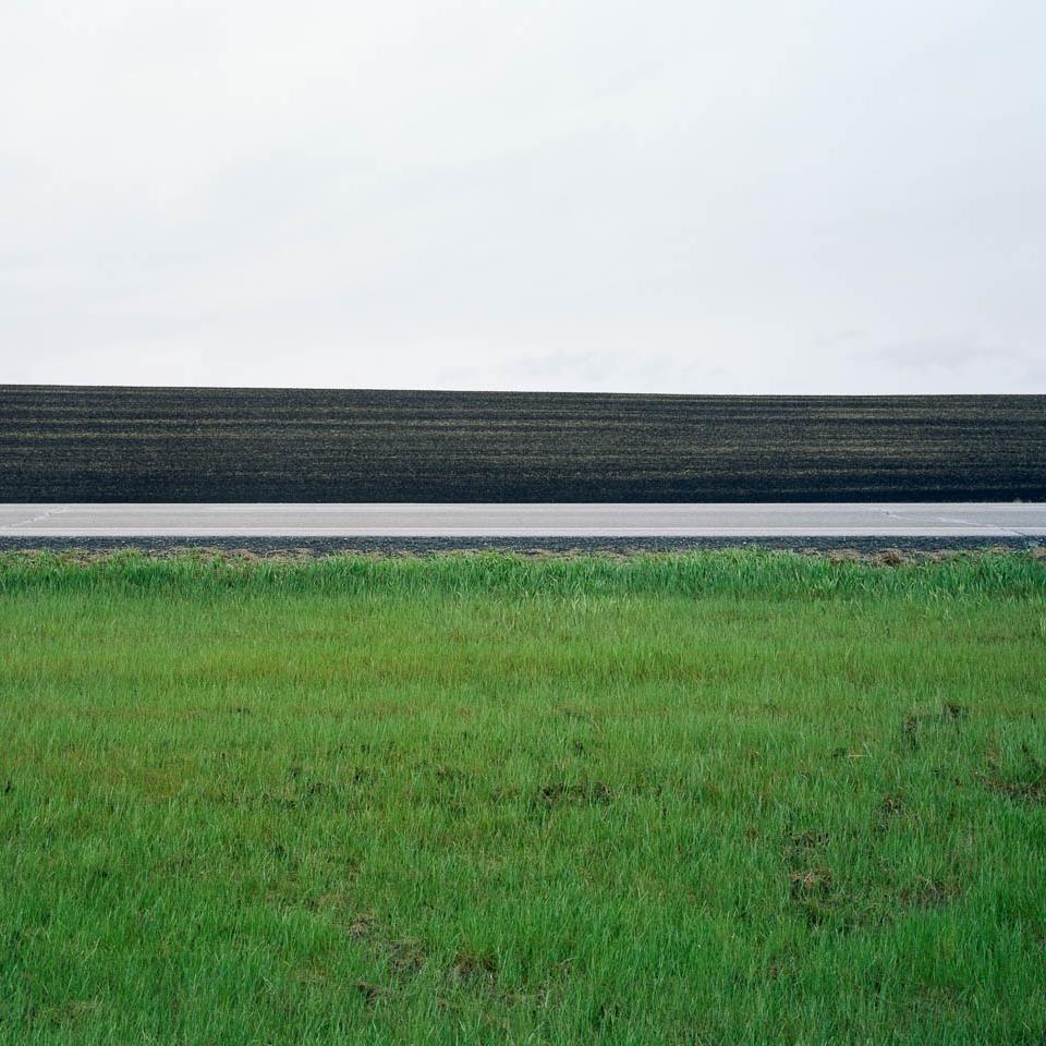 After Gursky, Alberta, 2005