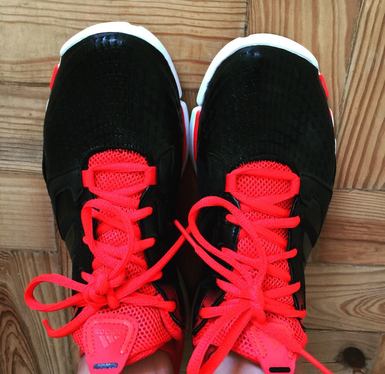 New Kicks. To kick the Fitness season!