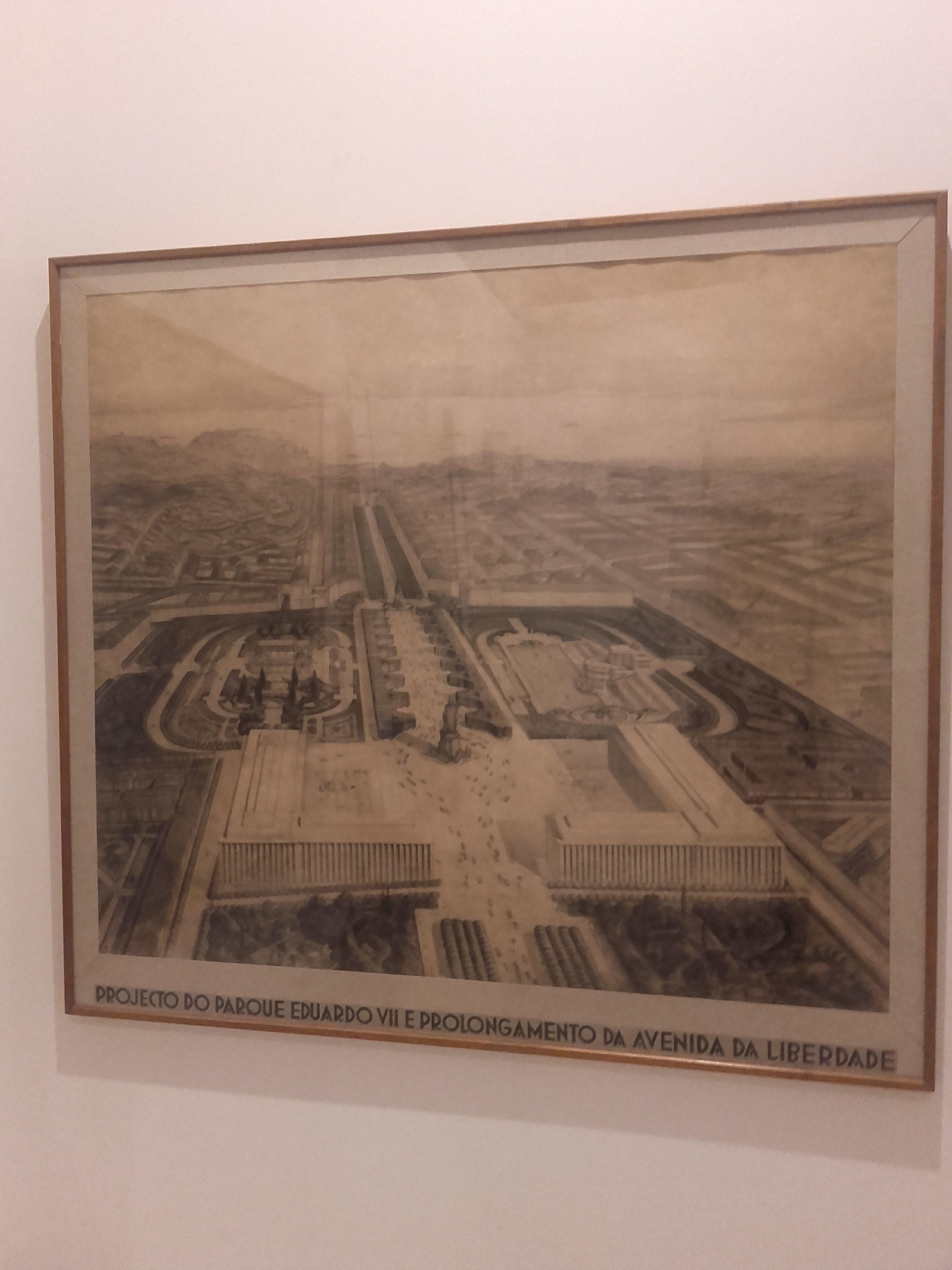 Parque da Liberdade, 1889 (Parque Eduardo VII a partir de 1903) ©Luis Machado