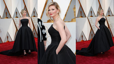 Kirsten Dunst, Christian Dior Haute Couture