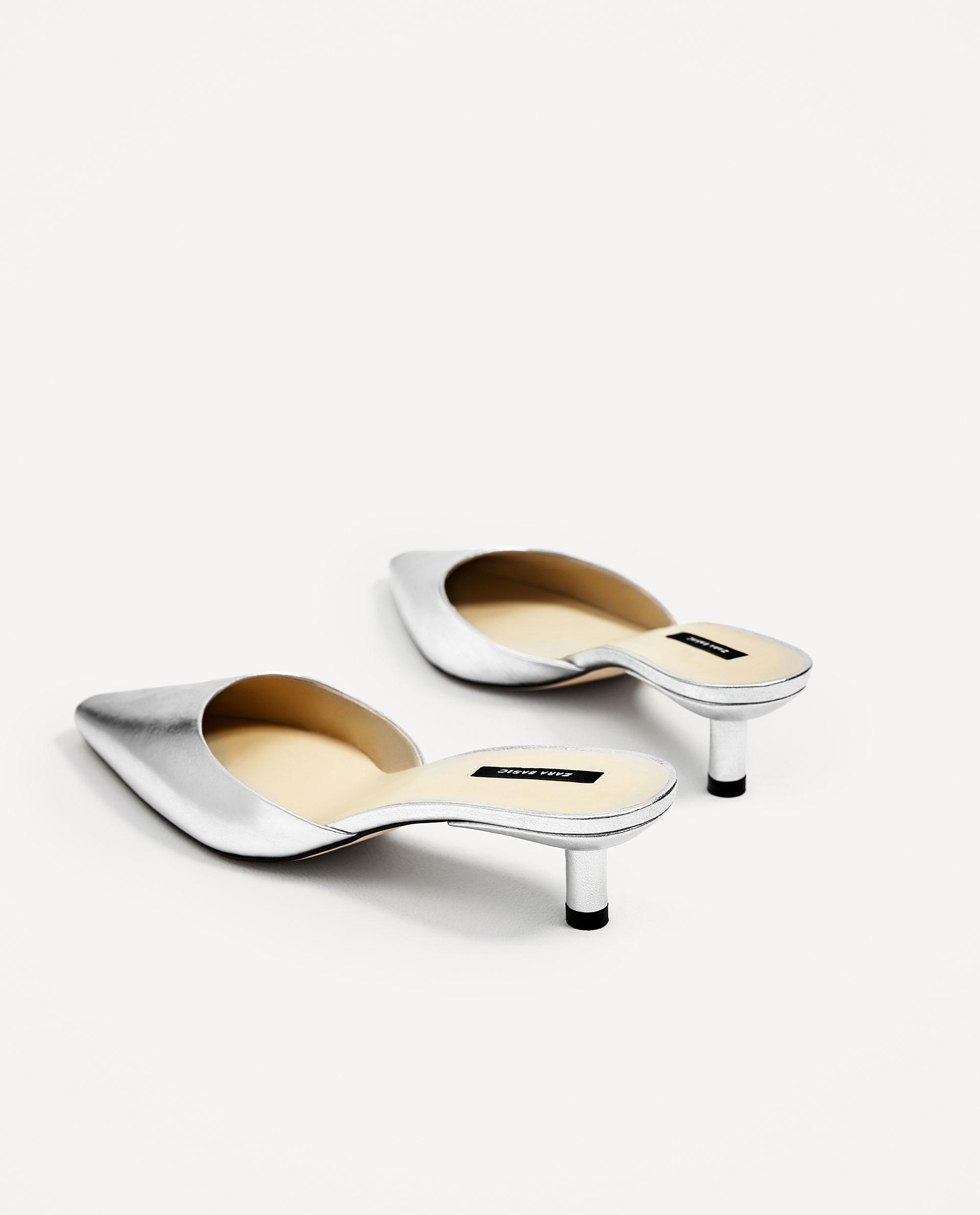 AMIGA MARI mostra como usar flat mule, o sapato mais cool da