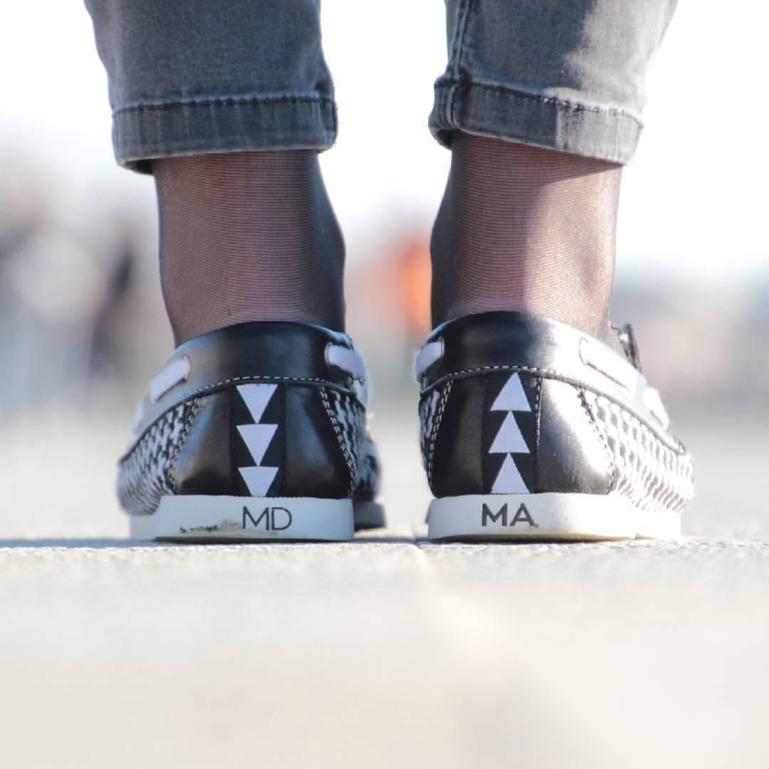 © MDMA Shoes