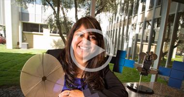 KEYNOTE SPEAKER: DIANA ALBARRANCHICAS