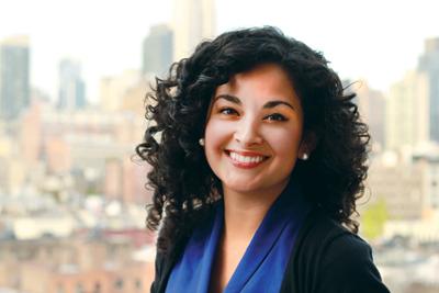 Eliana Murillo               Head of Multicultural Marketing, Google