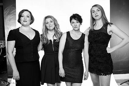 Quince Vocal Ensemble