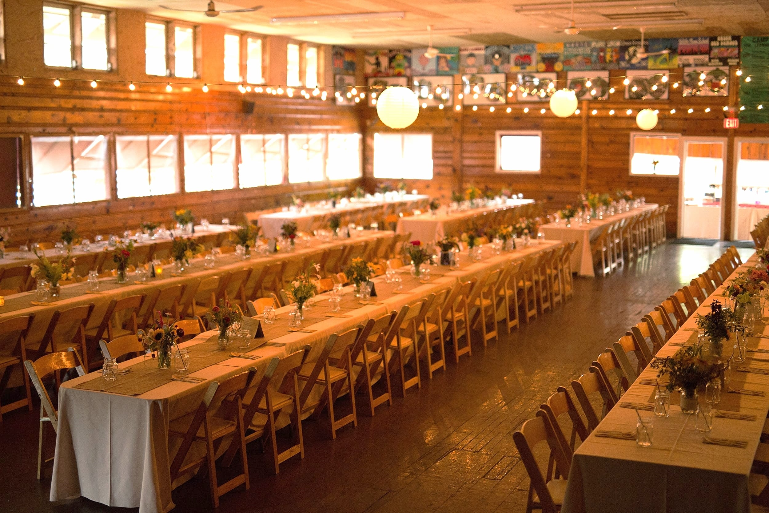 Camp Wedding at Camp Green Lane in Pennsylvania :: Heart & Dash :: Jessica Osber Photography