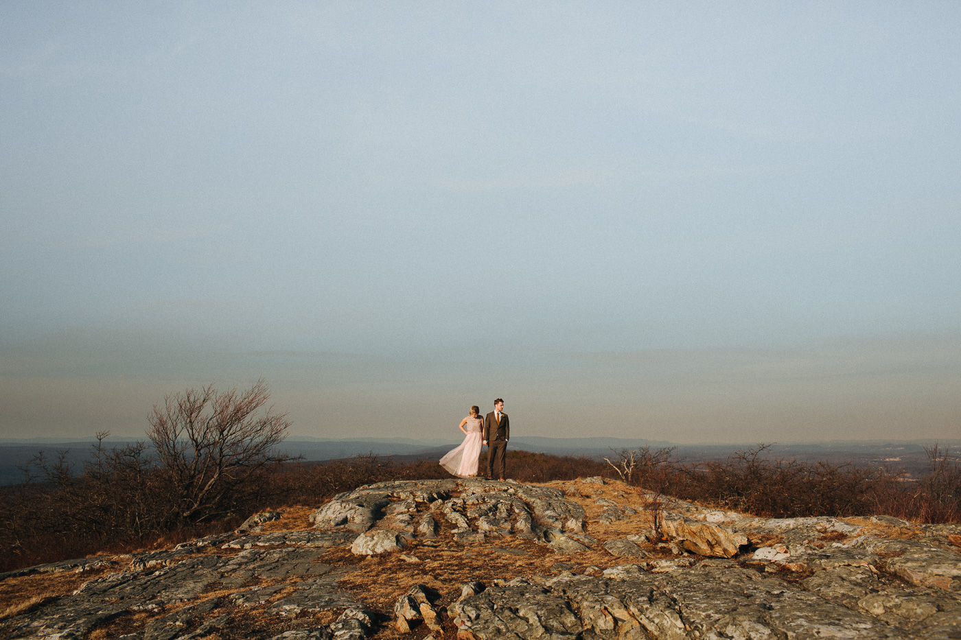Cedar Lakes Estates Wedding in the Mountains of New York :: The More We See Photography :: Heart & Dash Planning