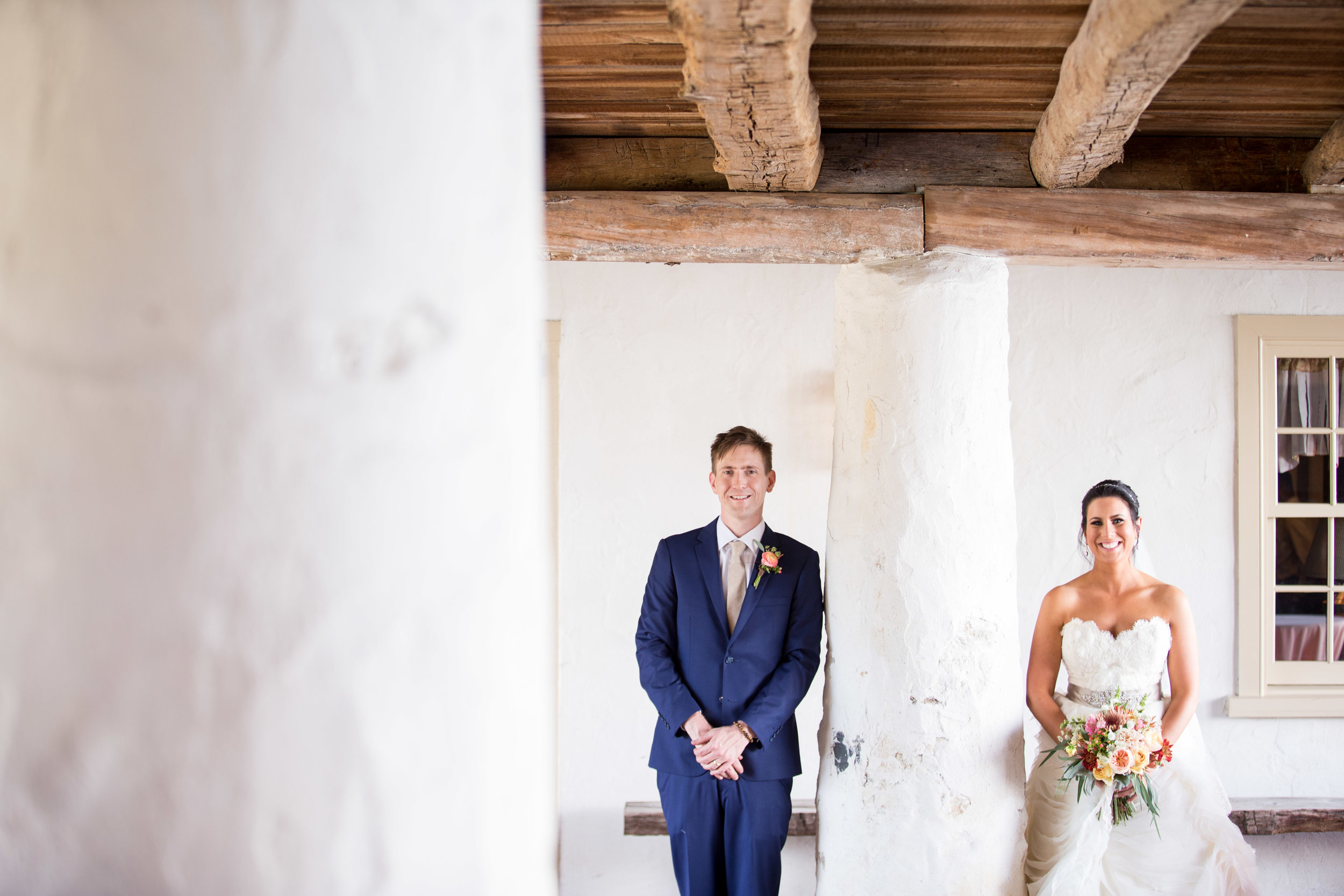 Barn Wedding at Brandywine Manor House :: Drew Noel Photography :: Heart & Dash Wedding Planning