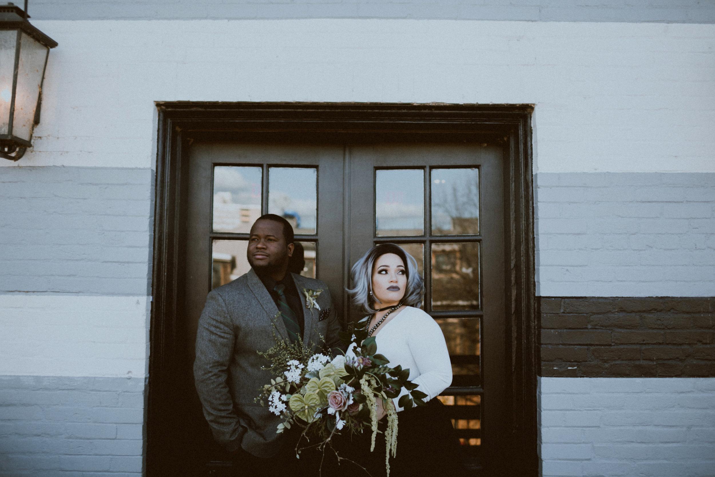 Wedding planning myths :: Philadelphia Wedding Planner Heart and Dash with Sarah Benner Photography