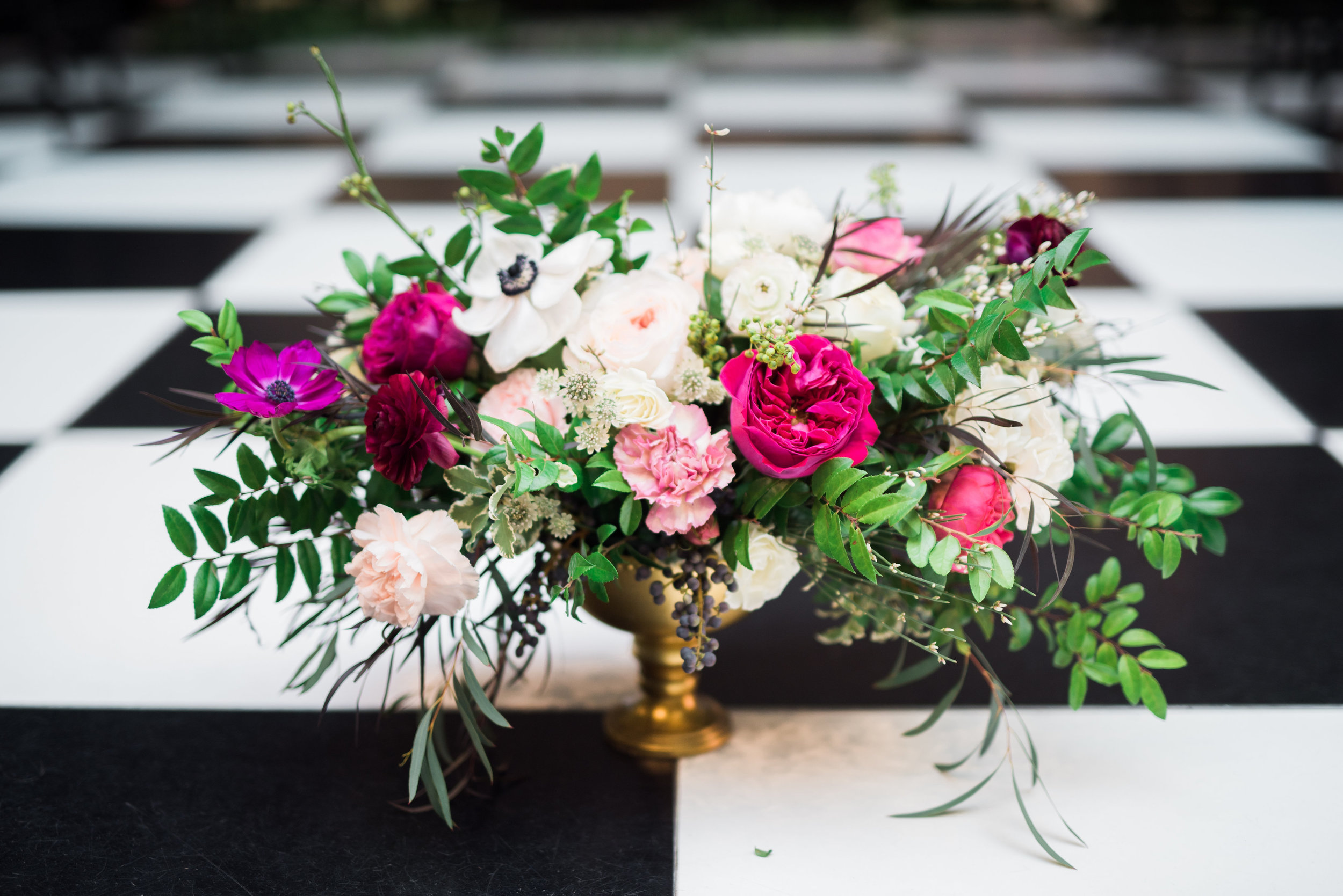 Wedding Planner Sarah Kudlack :: Luxury Weddings at Jewish Museum :: Haley Richter Photography