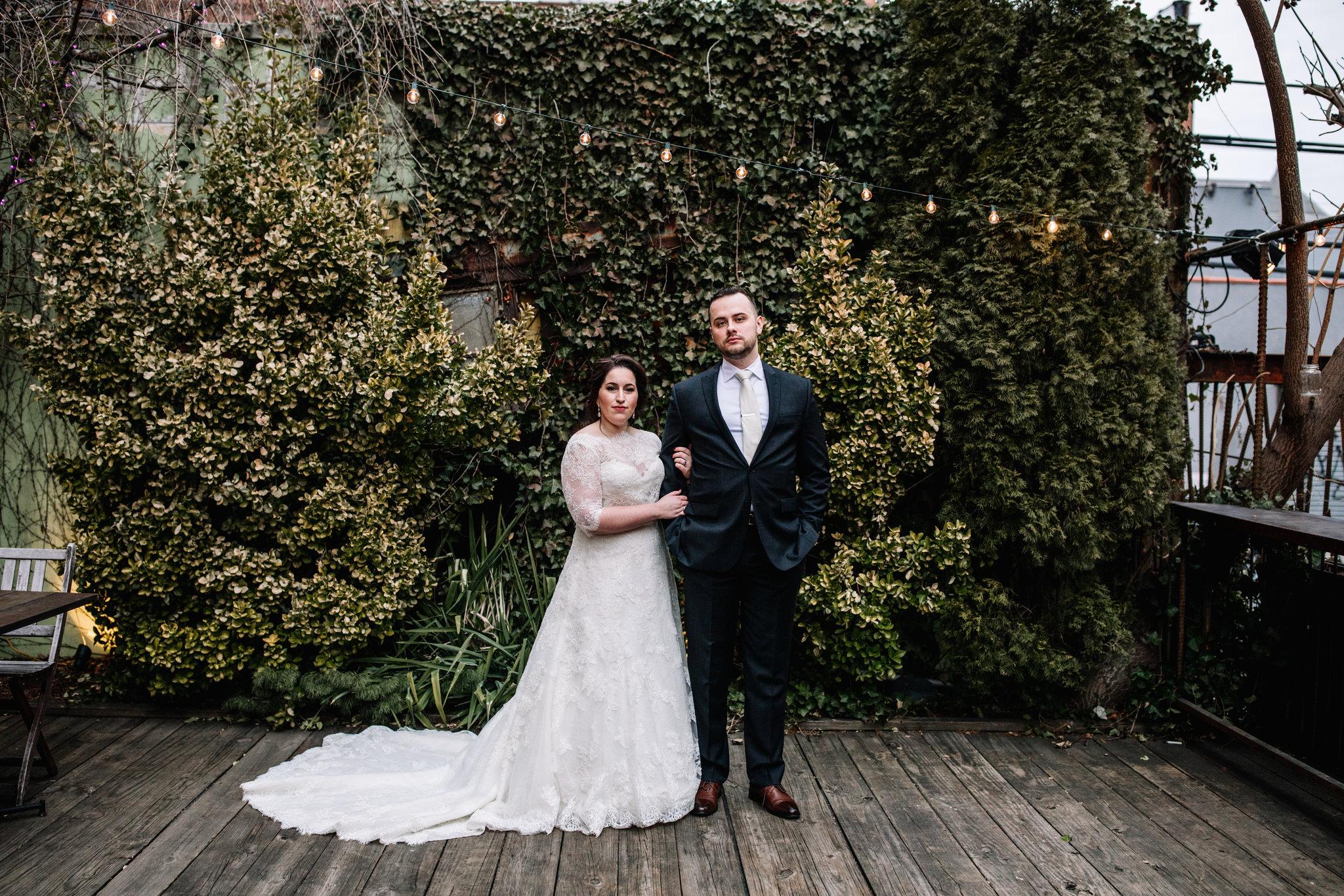 Brooklyn Wedding at MyMoon Restaurant with Heart & Dash and Brittney Raine Photography-312.jpg