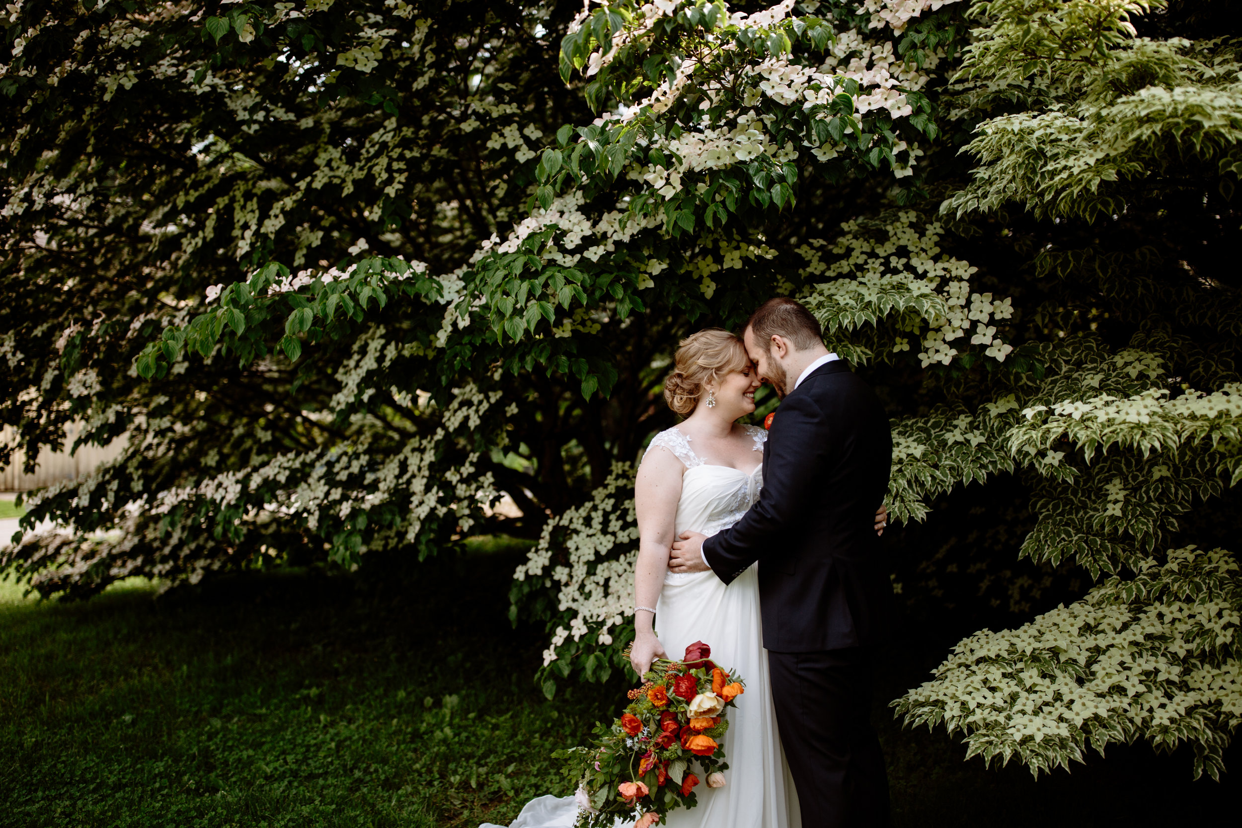 Colorful Delaware County wedding at Tyler Arboretum with Philadelphia Wedding Planner Heart & Dash with With Love and Embers and Wild Stems-189.jpg