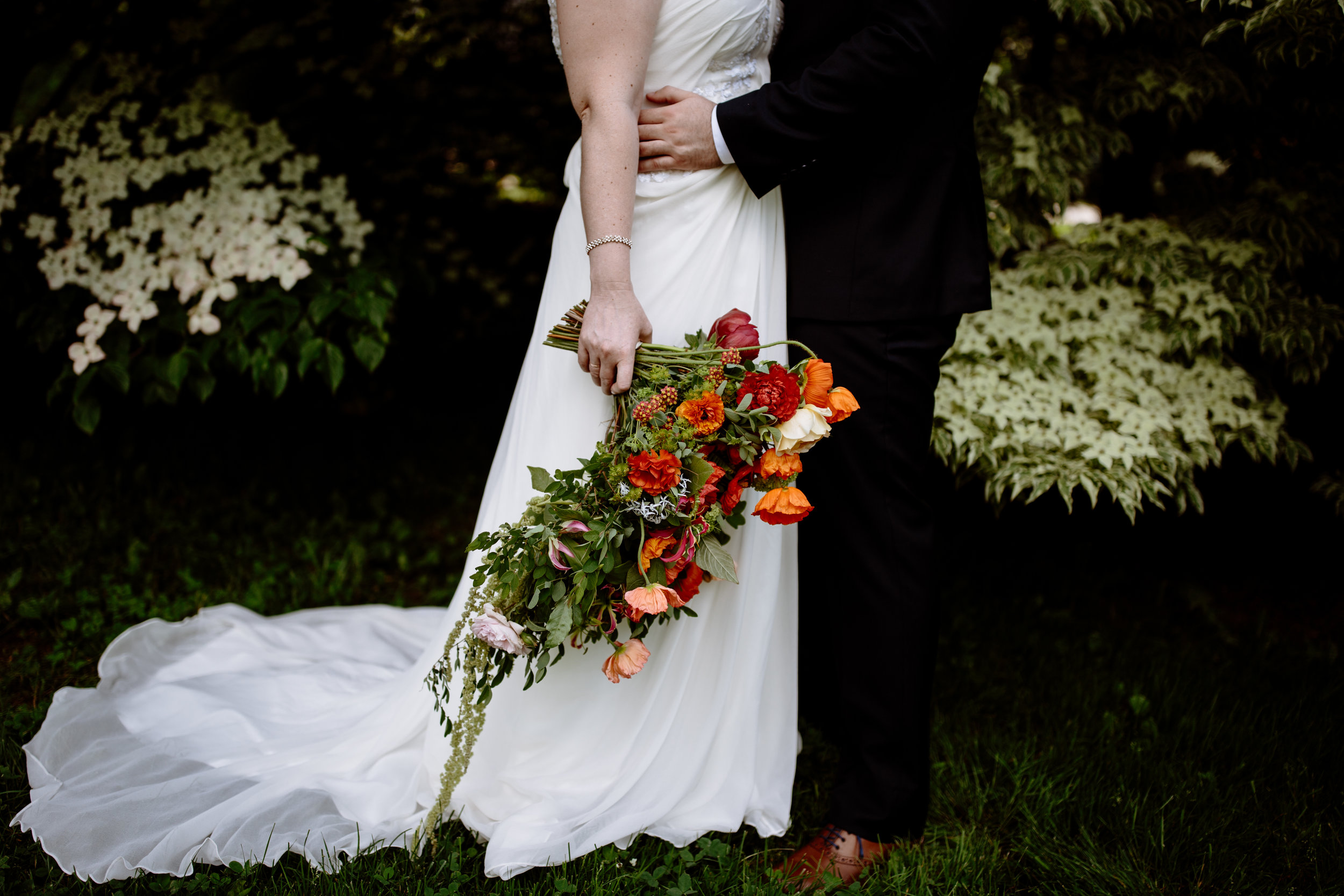 Colorful Delaware County wedding at Tyler Arboretum with Philadelphia Wedding Planner Heart & Dash with With Love and Embers and Wild Stems-191.jpg