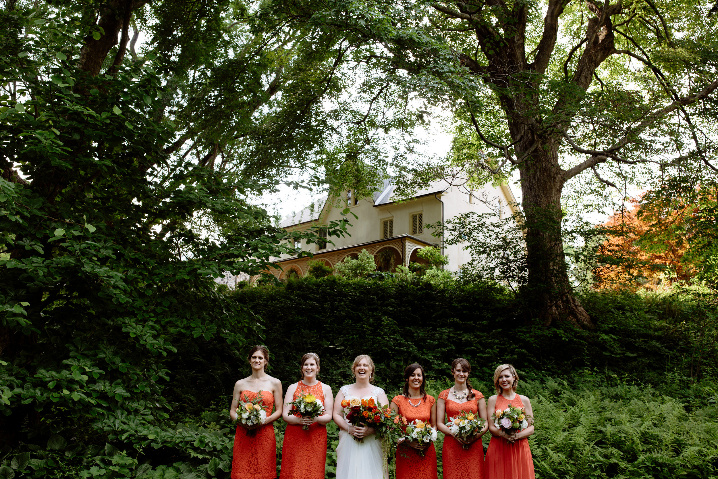 Colorful Delaware County wedding at Tyler Arboretum with Philadelphia Wedding Planner Heart & Dash with With Love and Embers and Wild Stems-271.jpg