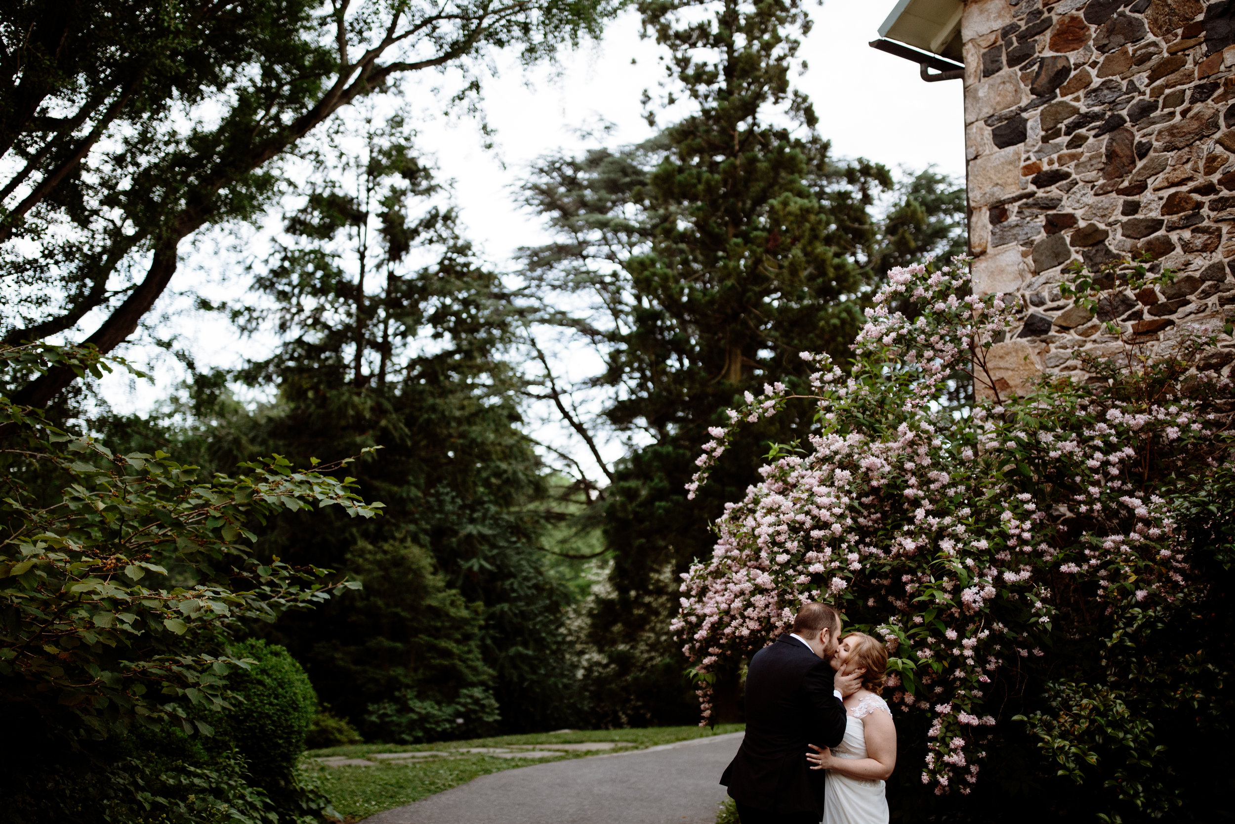Garden wedding in Pennsylvania at Tyler Arboretum with Philadelphia Wedding Planner Heart & Dash and With Love and Embers-717.jpg