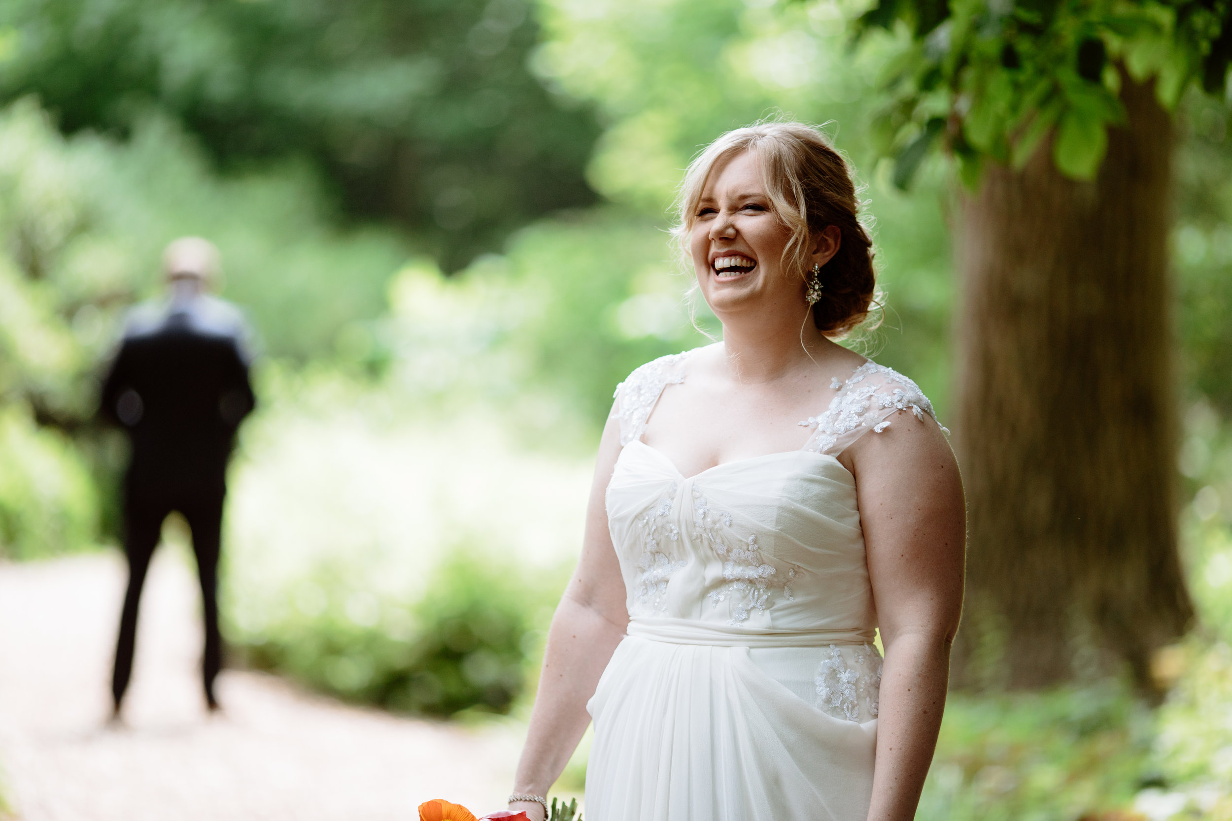 Pennsylvania wedding at Tyler Arboretum with a bold color palette - Wedding Planner Philadelphia Heart & Dash-162.jpg