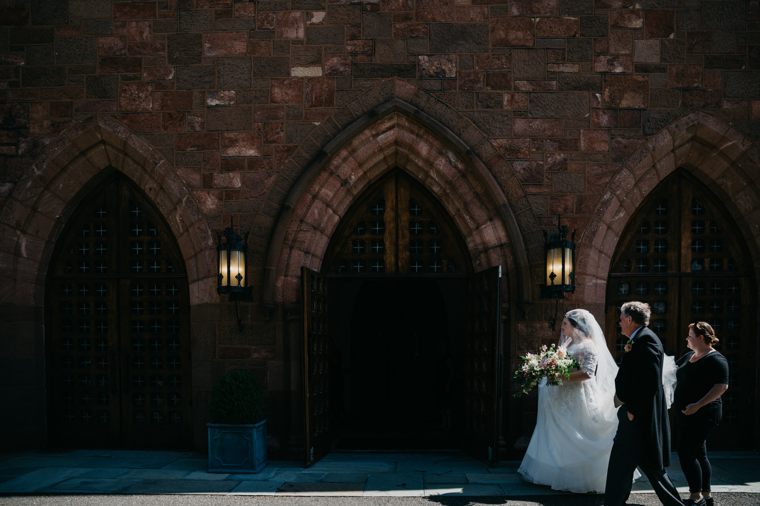 Pennsylvania wedding planner and coordinator :: Justin Johnson Photography