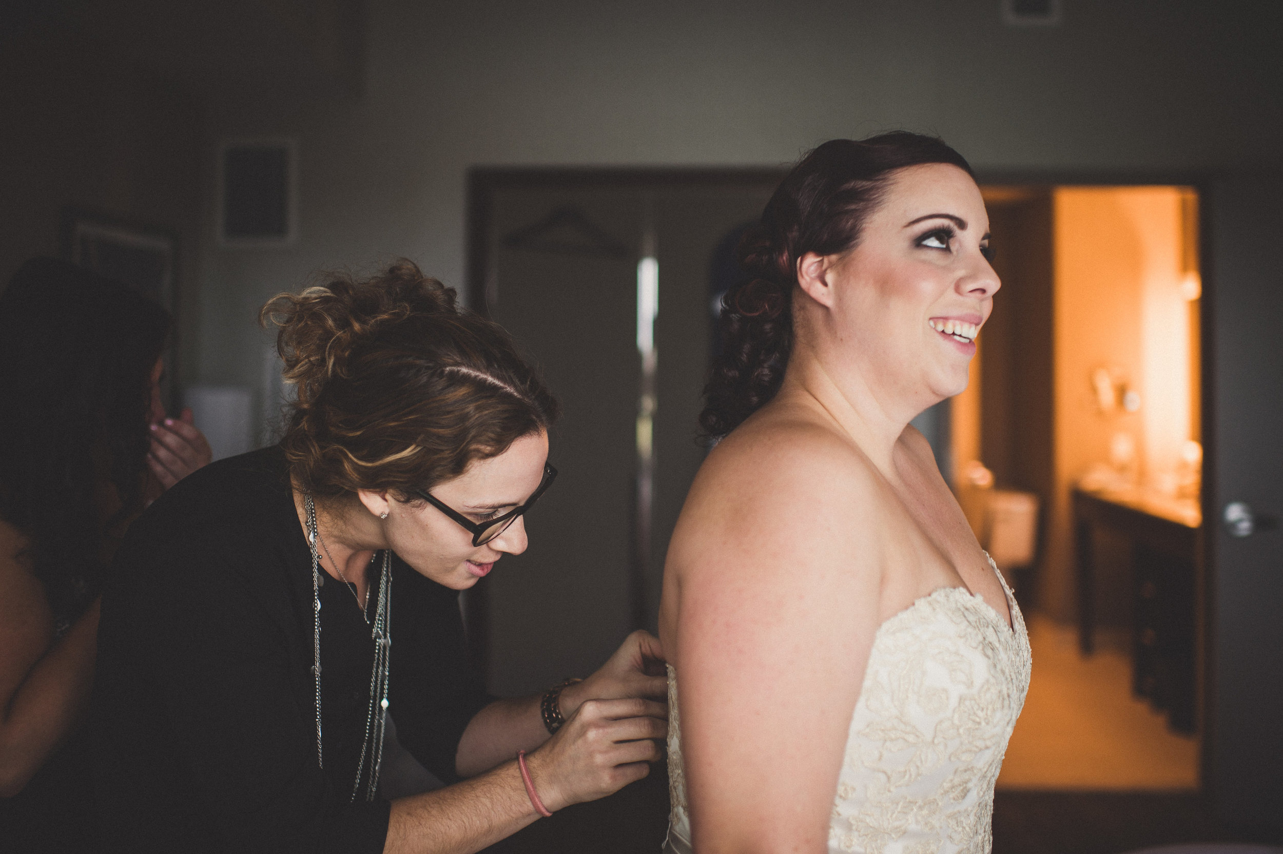 Delaware wedding planner Heart & Dash with Pat Robinson Photography