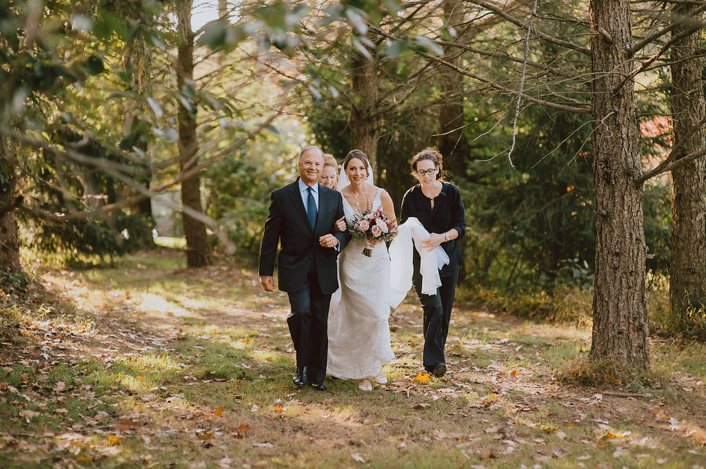 Pennsylvania wedding planner Heart & Dash out of Philadelphia with Pat Robinson Photography