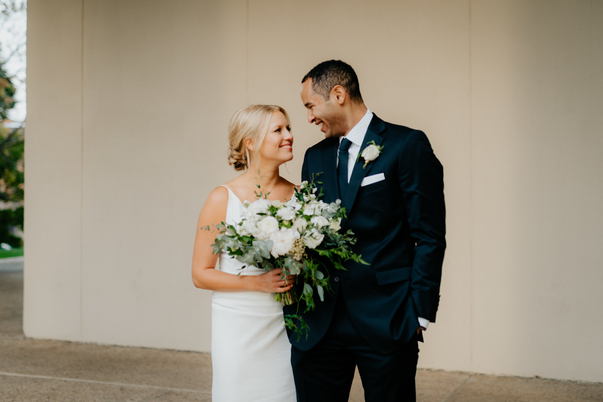 Olde Bar Wedding in Old City Philadelphia with Elegant Neutral Palette with Wedding Photographer Viva Love Photo and Heart & Dash
