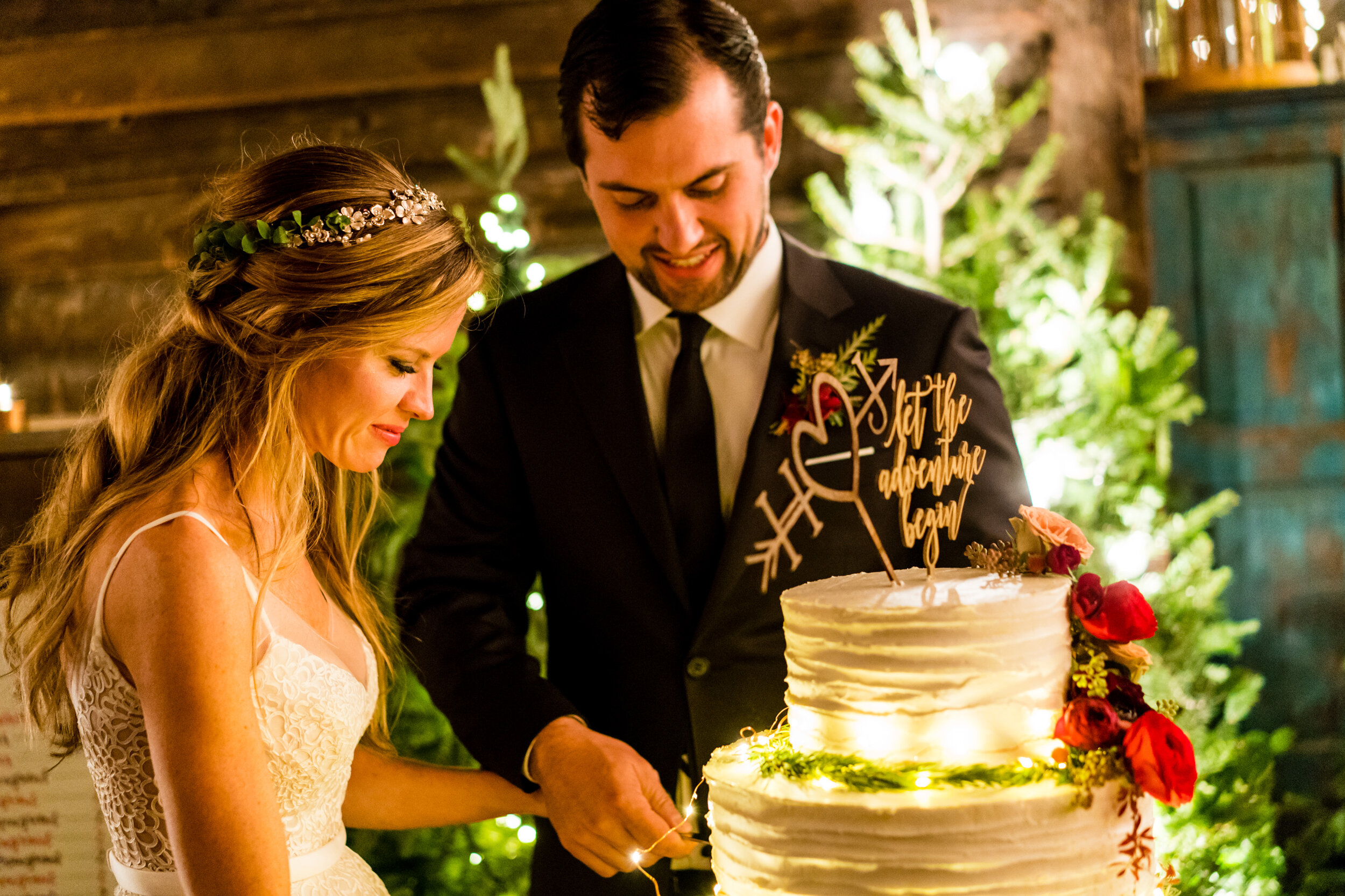Non-Traditional Wedding Planners
