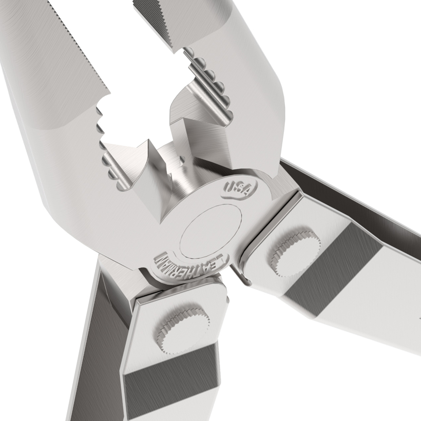 Leatherman Multi-tool CAD Model  CAD Modeling