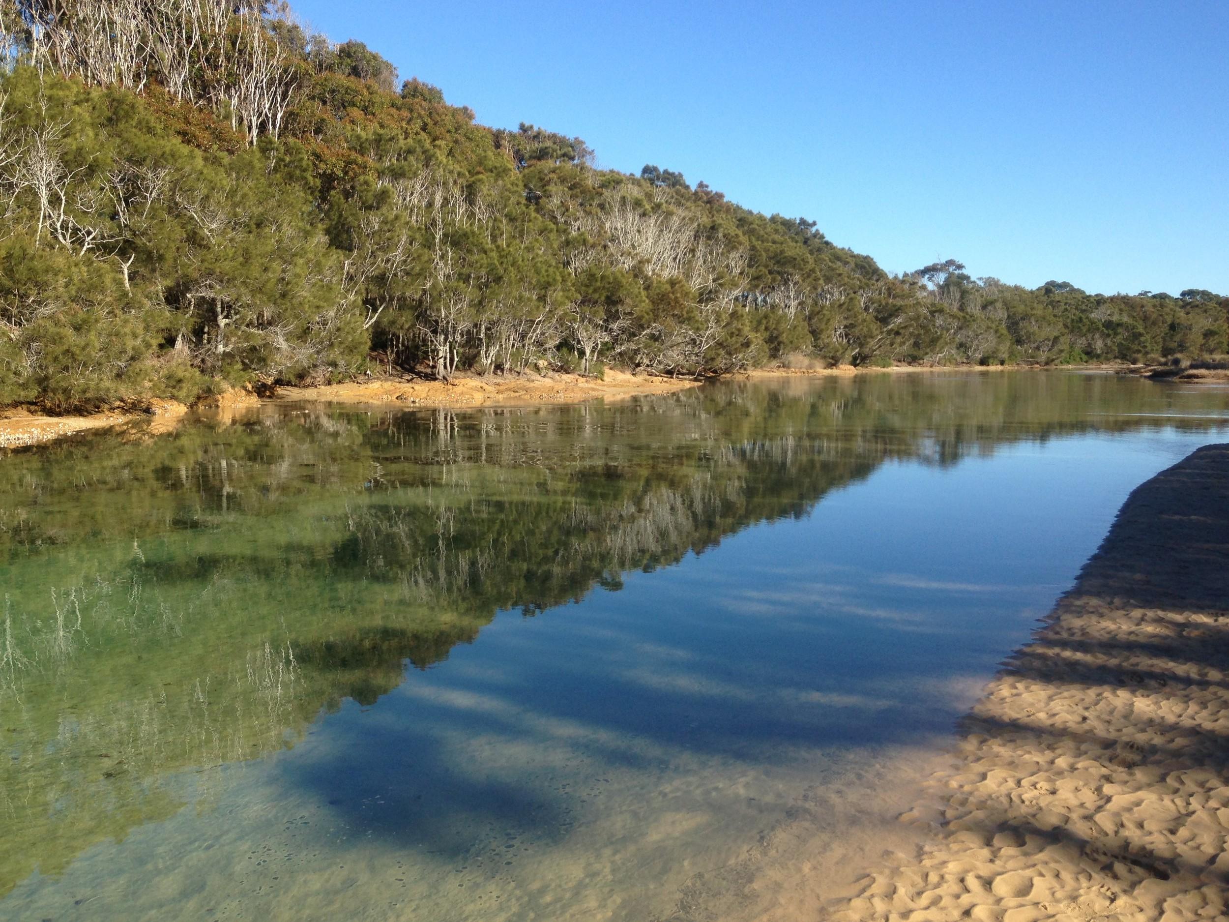 eurobadalla national park, nsw, australia