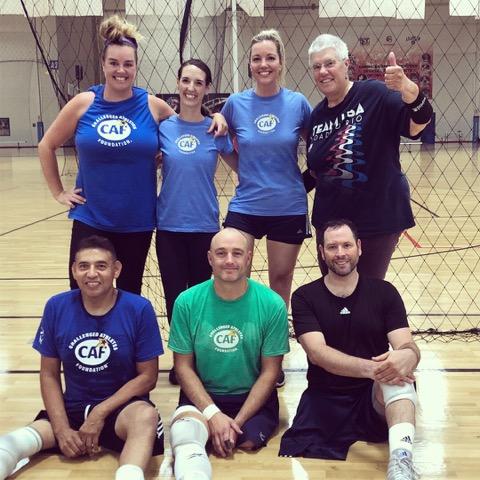 Team Angel City Sports!