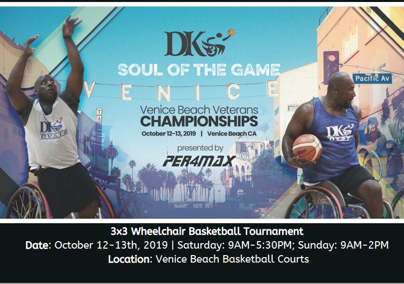 DK3 Tournament