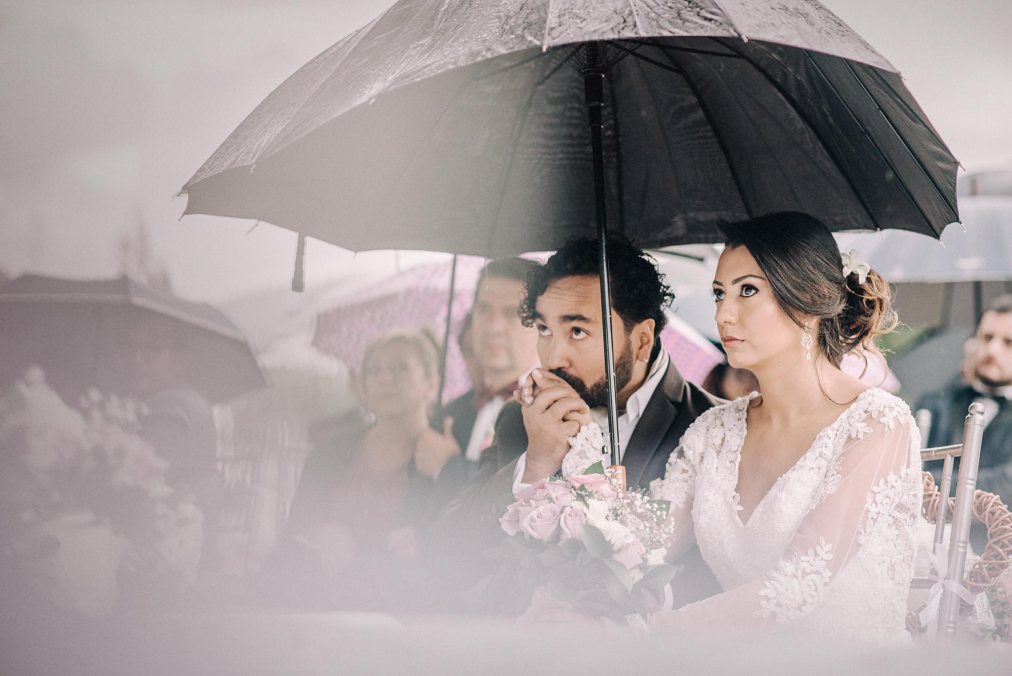 boda al natural