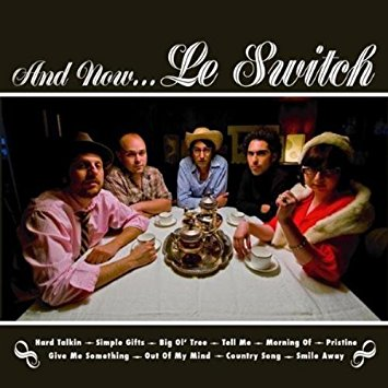 And Now... Le Switch by Le Switch (2008)