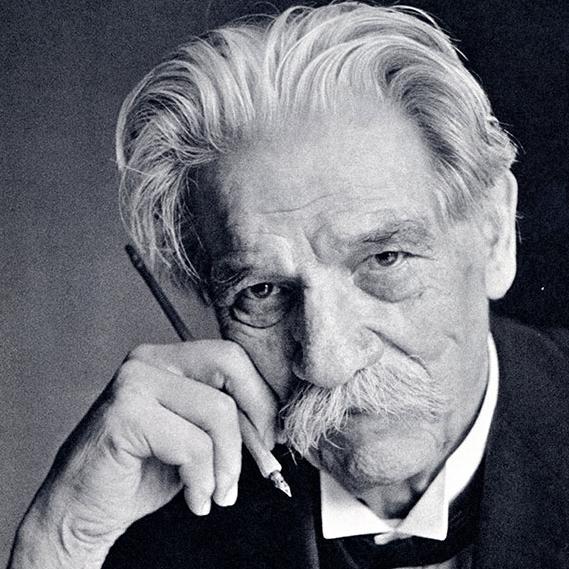 Albert Schweitzer (1912-1957)