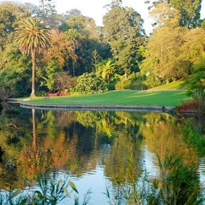 Royal Botanical Gardens  - The Garden City at its best