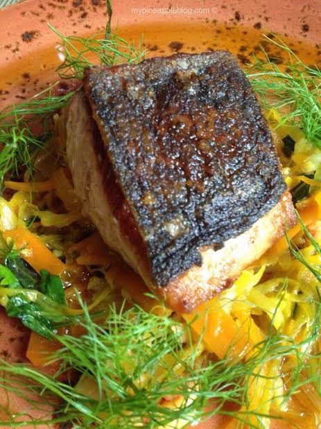 Seafood festival Bendigo style coming up at Rocks on Rosalind