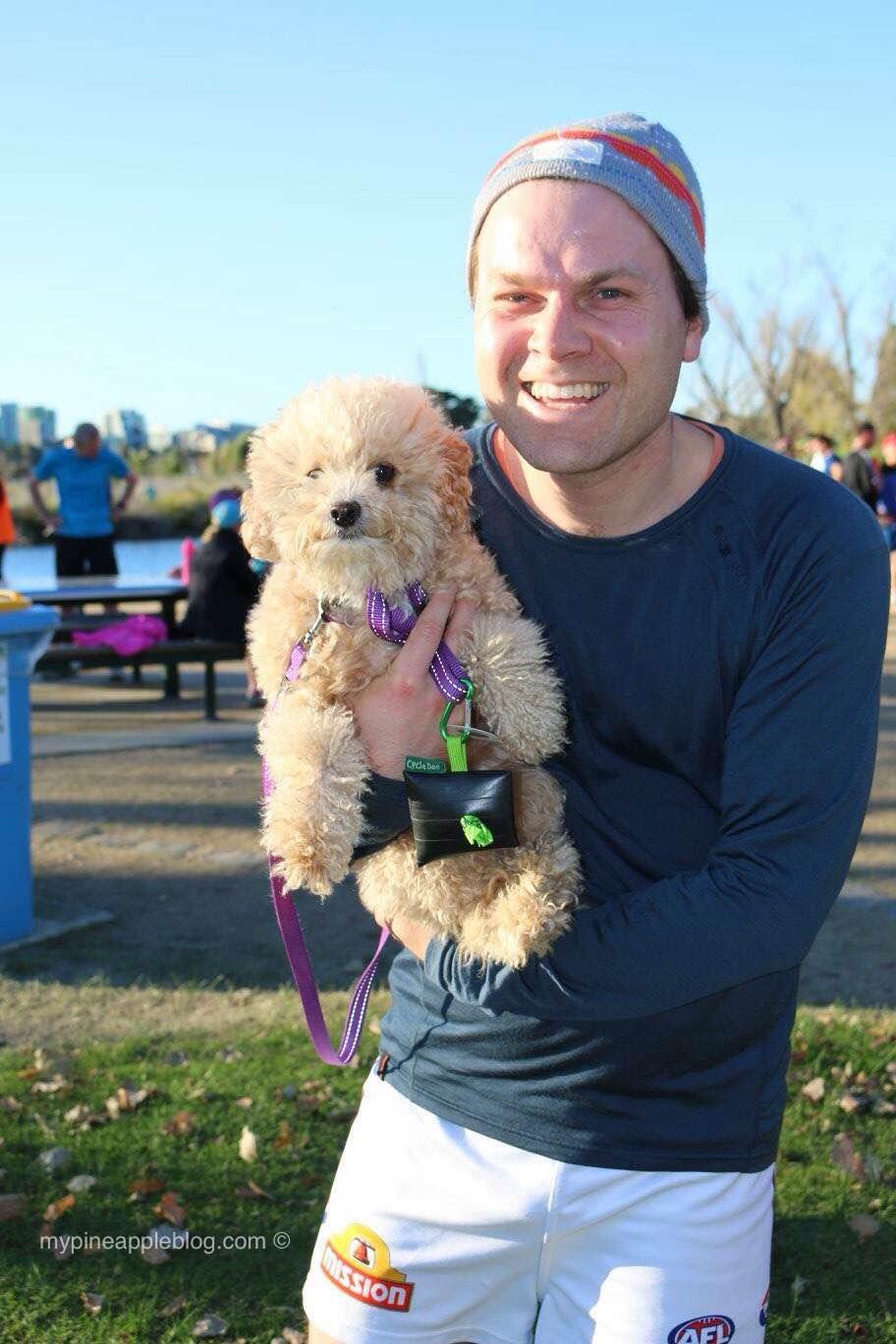 Brad and Honey split their time between Albert Melbourne and Ballarat
