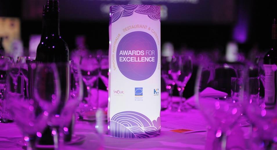 savour awards 2015