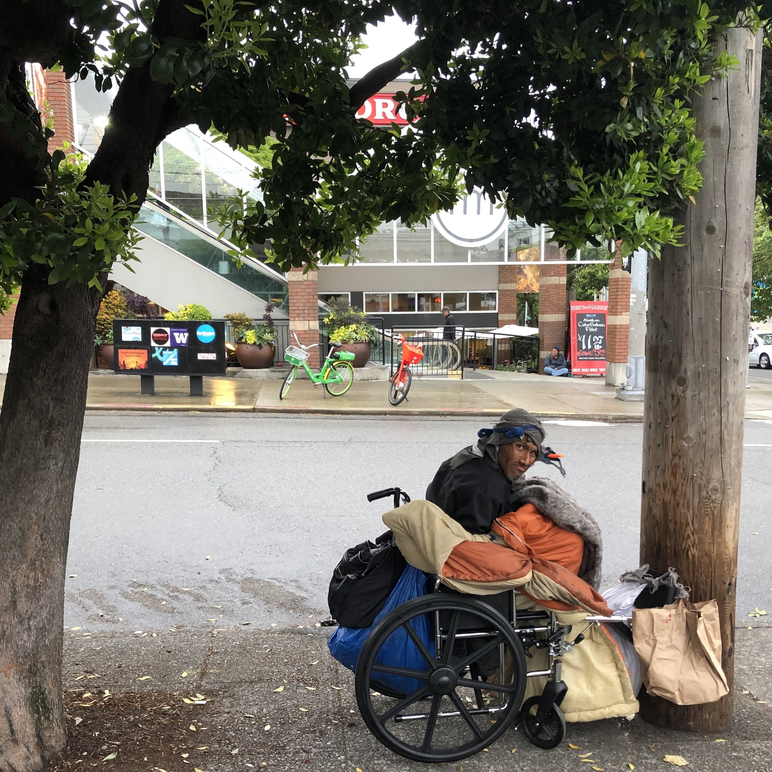 2019-05-15 - Homeless Michael at NW corner of st Ave North and Mercer St .jpg