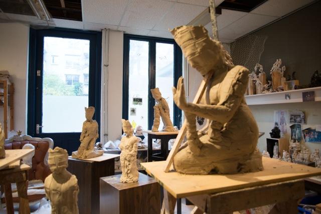 beyond series in atelier