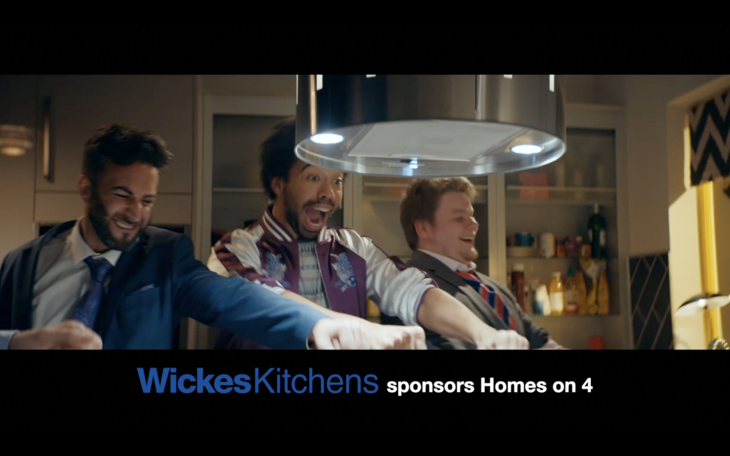 Wickes Kitchen (2017)
