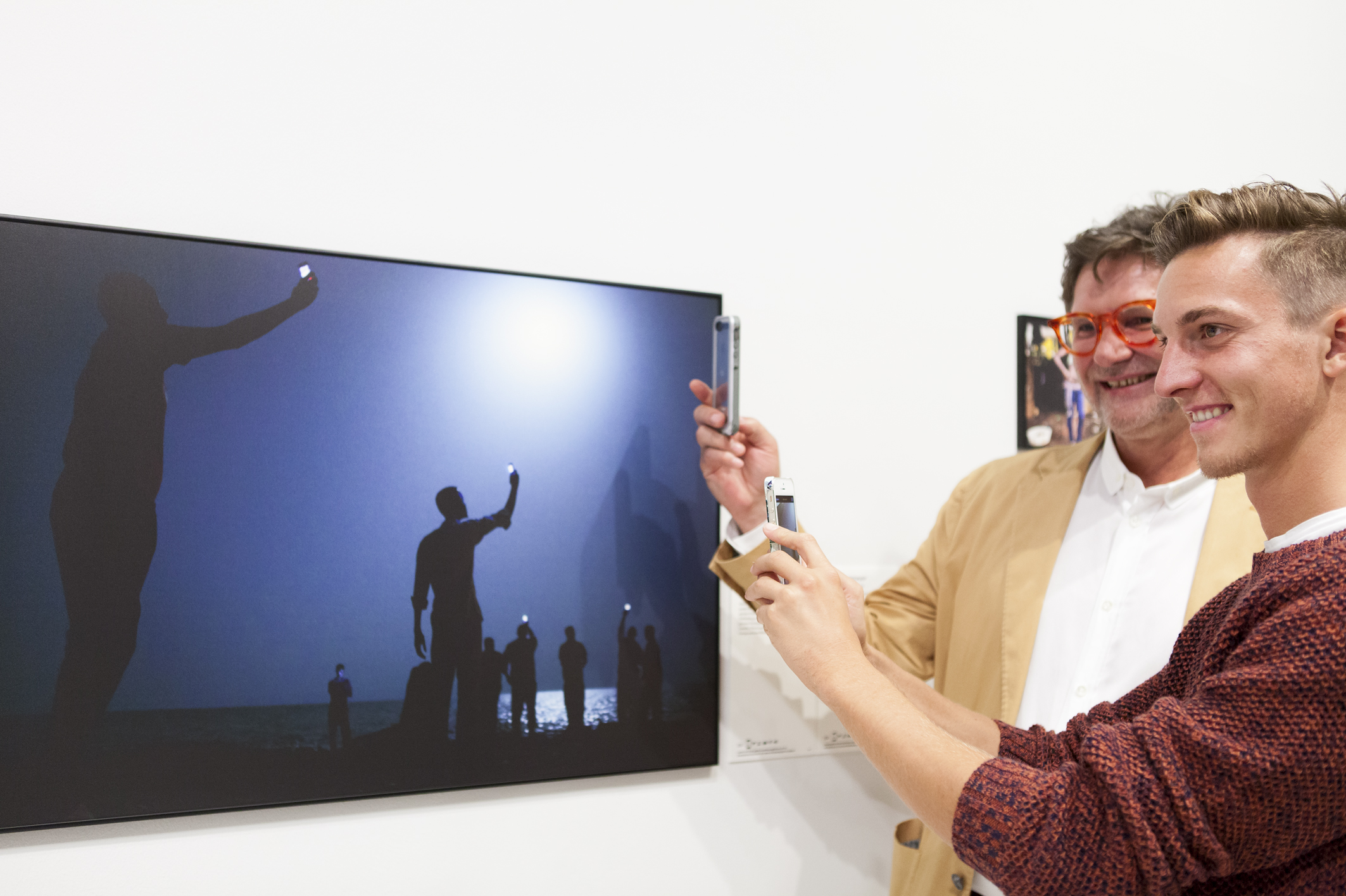 opening World Press Photo 14
