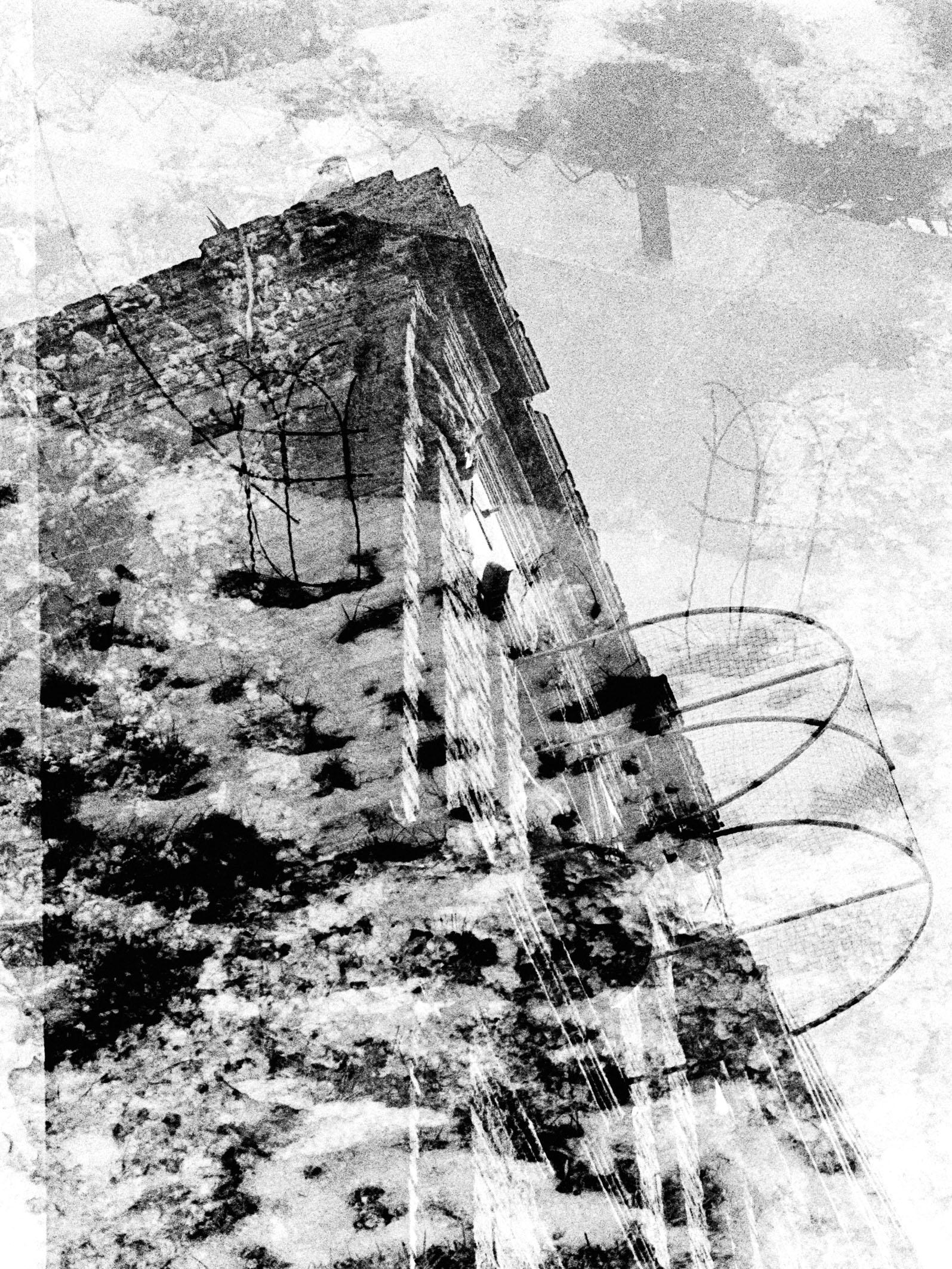 lines blurring # 07
