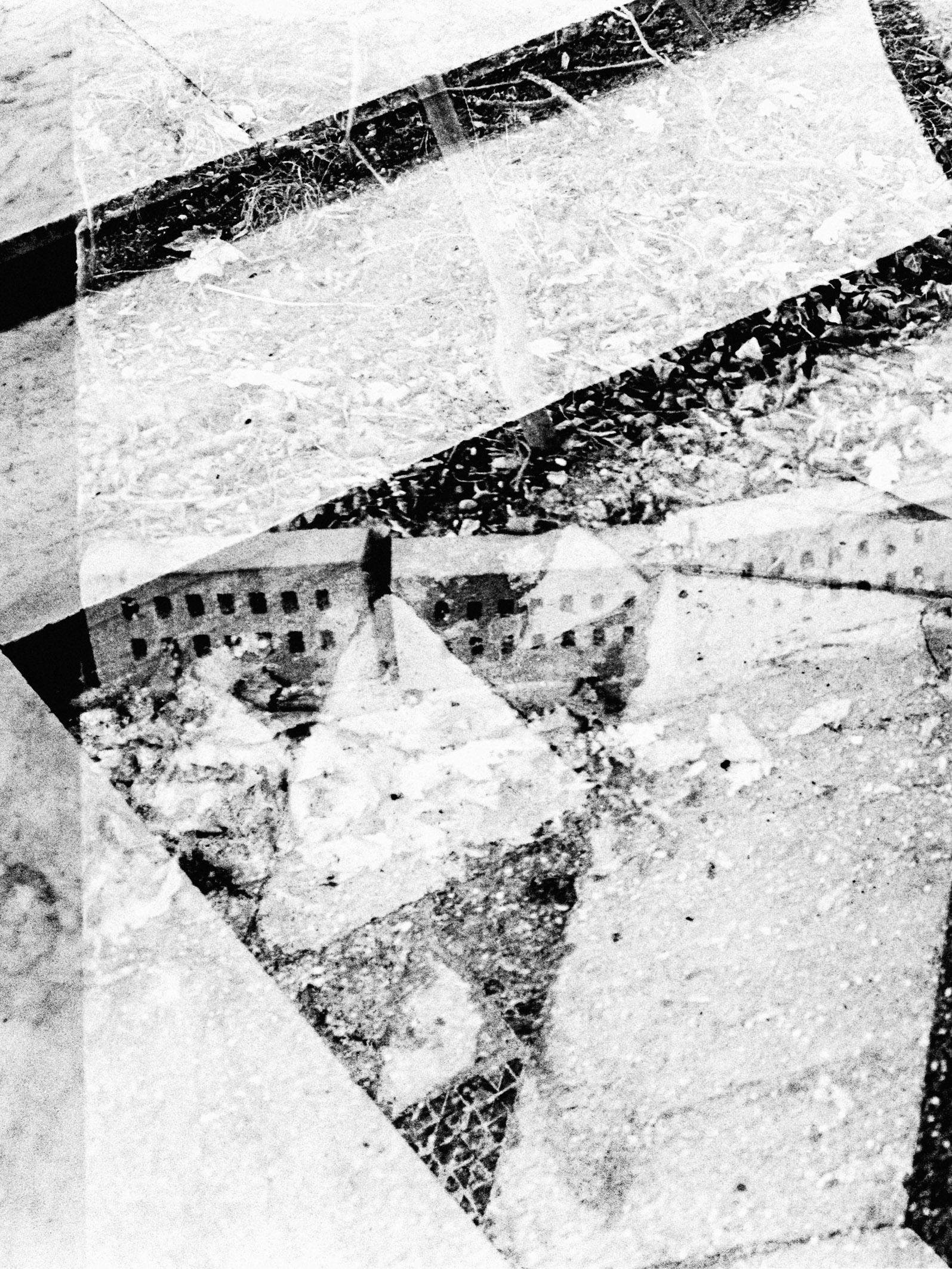 lines blurring # 14