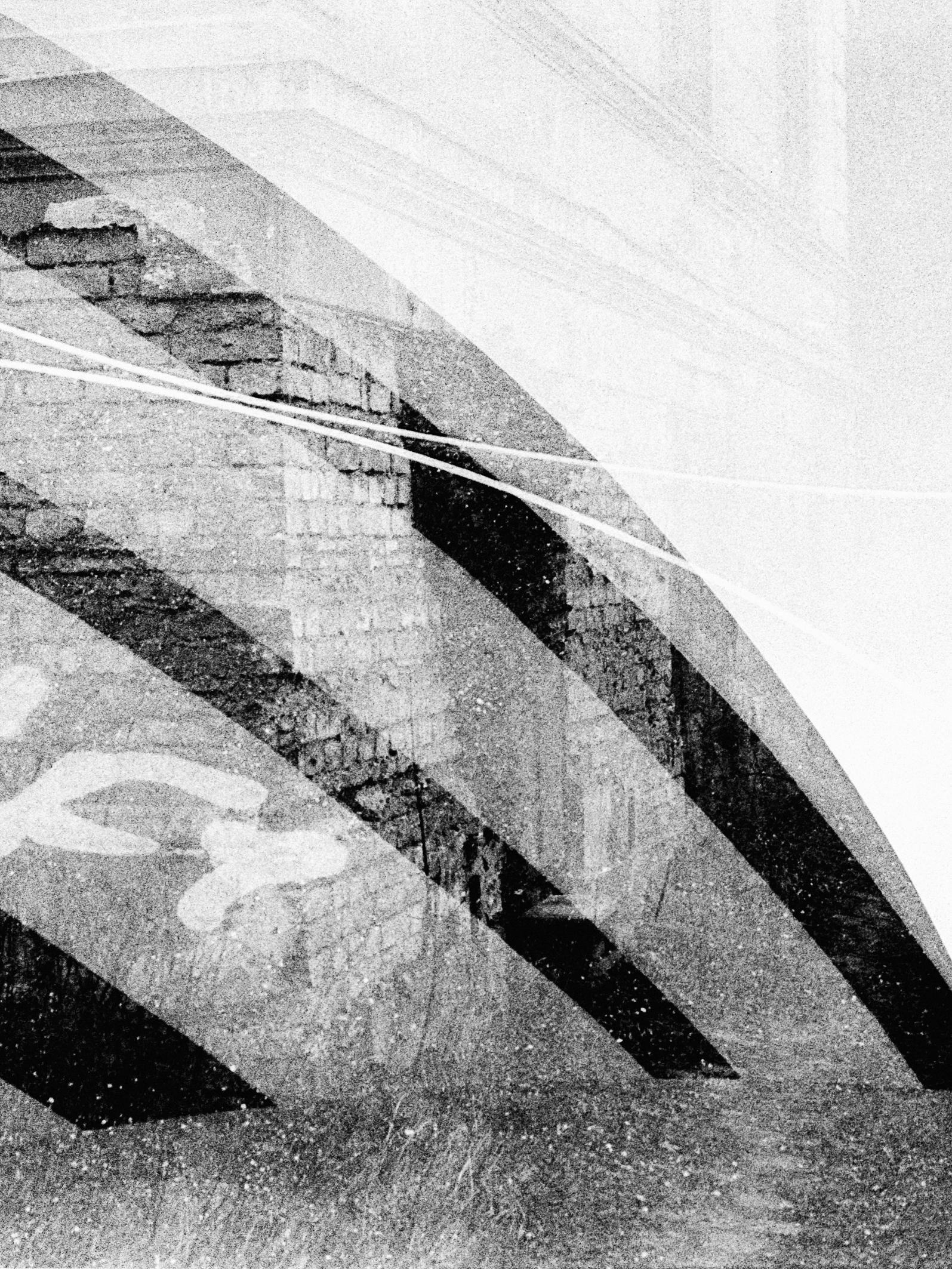 lines blurring # 17