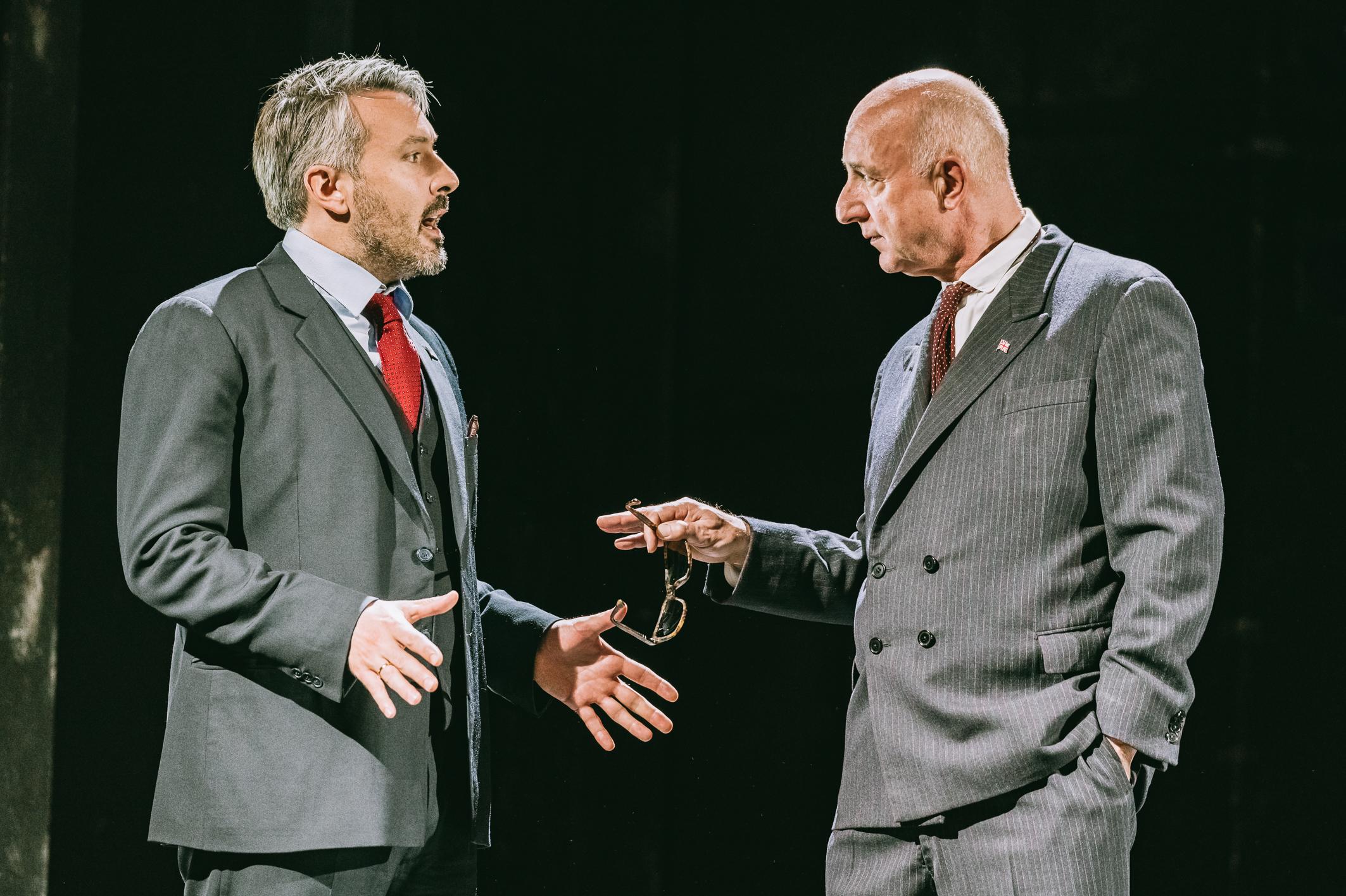 Lukas Spisser, Michael Schönborn