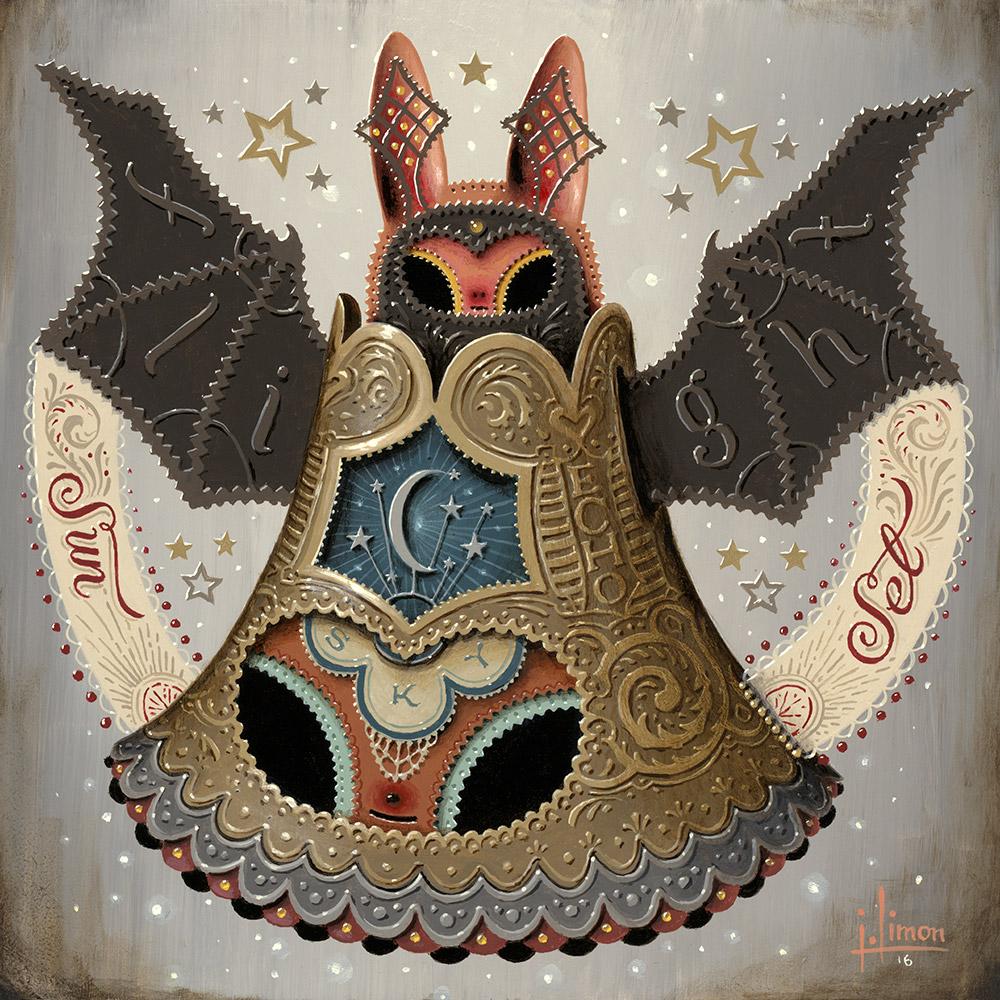 Three Letter Words: Bat