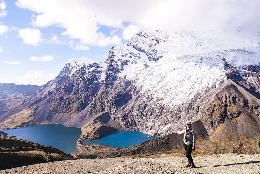 Ausangate/Rainbow Mountain Peru