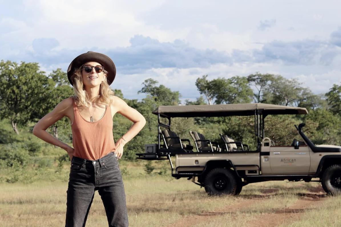 Travels with Nina_Zambia